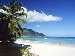 Panorama Guest House Hotel familial aux Seychelles