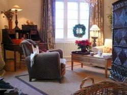 La Maison des 4 Voyageurs - Gîte Charme & Nature Alsace Vosges