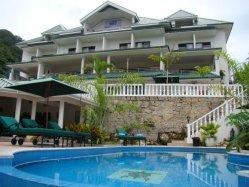 Hanneman Holiday Residence - Beau Vallon - Seychelles