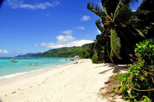 Pieds Dans L'eau - Holiday Apartments in Seychelles