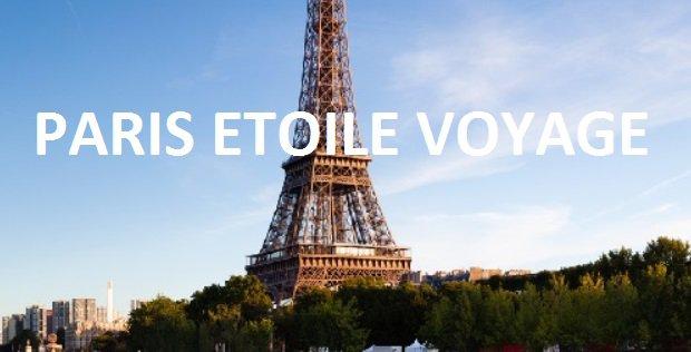 Paris Etoile Voyages - Agence réceptive