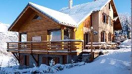 Maison d'hôtes de La Coustille dans les Hautes-Alpes