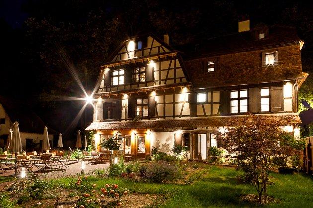 Chambres d'Hôtes et Lieu de Réception à Strasbourg